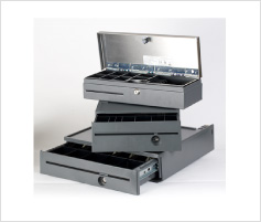 Cash Drawers and Tills